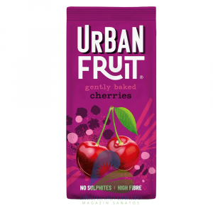 Fructe uscate Cirese 100% Natural  90g Urban Fruits0