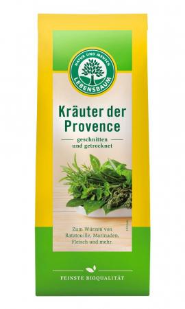 Ierburi de Provence ecologice
