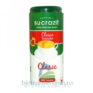 Indulcitor Clasic, 49.2g Sucrazit [0]