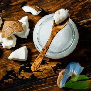 Lapte de Cocos Ecologic, 200ml Rapunzel1