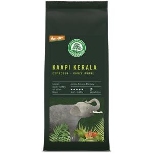 Cafea Boabe Expresso Bio Kaapi Kerla 250gr Lebensbaum