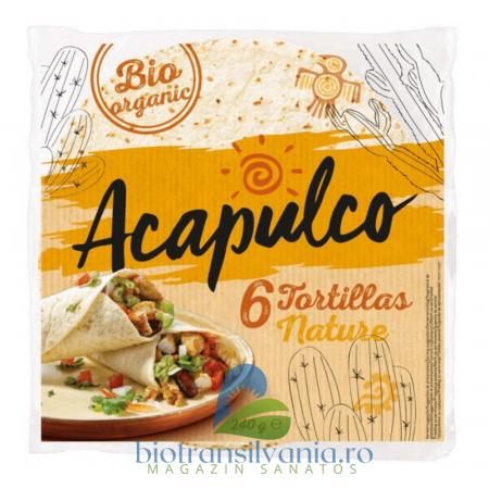 Lipii BIO Tortilla, 6 buc Acapulco0