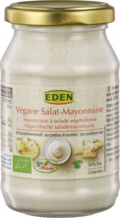 Maioneza vegatala bio fara ou