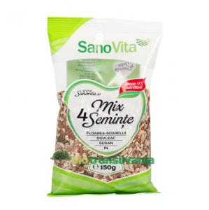 Mix 4 semințe 150g0