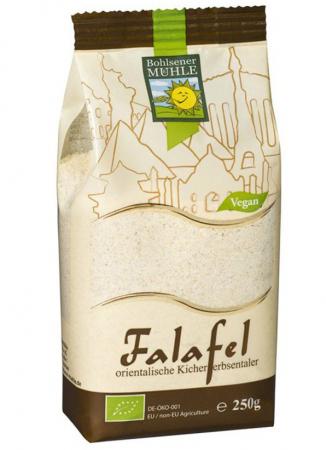 Mix pentru falafel bio