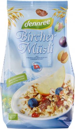 Musli Bircher