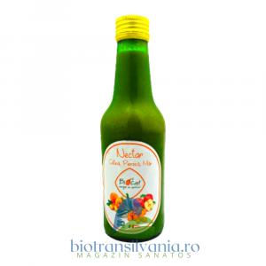 Nectar Catina, Priersica si Mar, 250ml Biocat