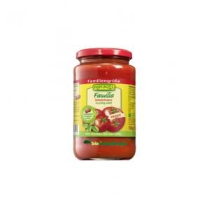 Sos de tomate Vegan 550gr Rapunzel