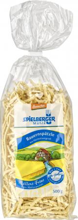 Paste Bavareze Spaetzle Demeter