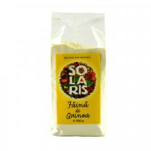 Faina de Quinoa, 300g Solaris