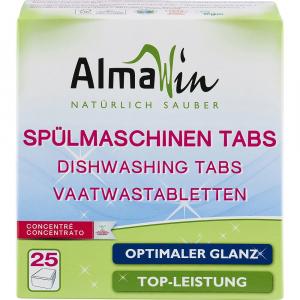 Tablete pentru masina de spalat vase 500 gr AlmaWin