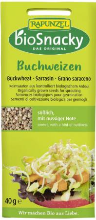Seminte de hrisca pentru germinat