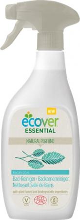 Solutie pentru curatat baia cu eucalipt ecologica