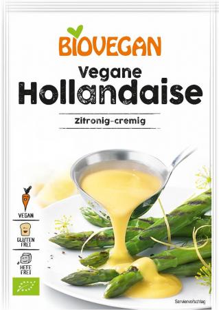 Sos Olandez vegan