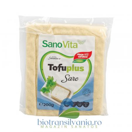Tofu cu Sare, 200g SanoVita