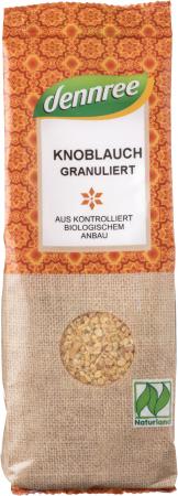 Usturoi bio granulat