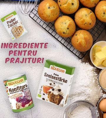 Ingrediente pentru copt prajituri fara gluten