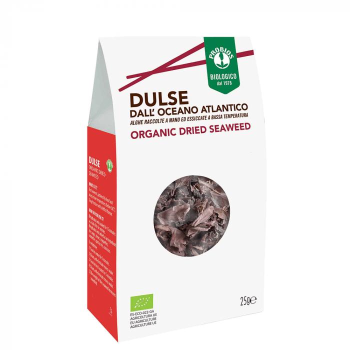 Alge DULSE bio 25g 0