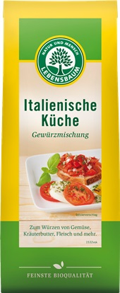 Amestec de condimente Italian 35 g [0]
