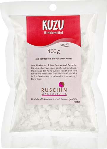 Kuzu amidon bio 100g [0]