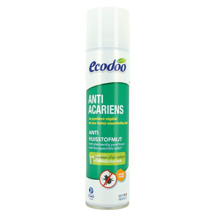 Antiacarieni spray natural 300ml 0