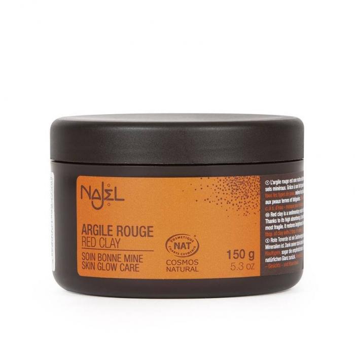 Argila rosie 150g 0
