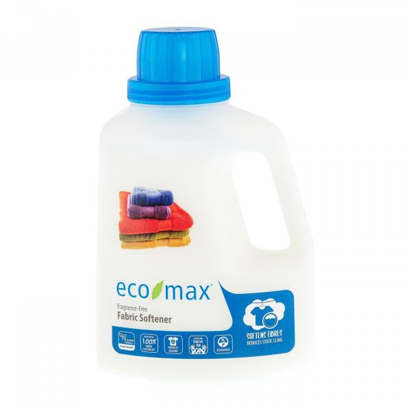 Balsam de rufe fara miros, Ecomax, 1.5 L 0