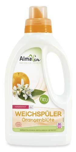 Balsam pentru rufe cu flori de portocala 750 ml [0]