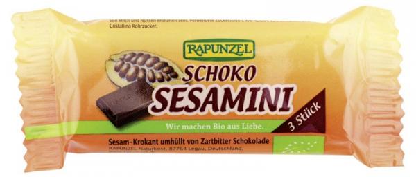 Batoane de Susan cu ciocolata  27 g 0