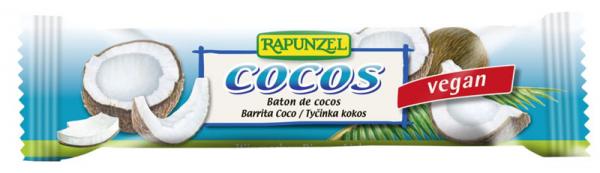 Baton de cocos bio 40g [0]
