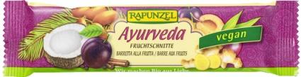 Baton de fructe Ayurveda 40 g 0