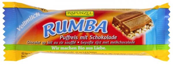 Baton Rumba cu Orez  21 g 0