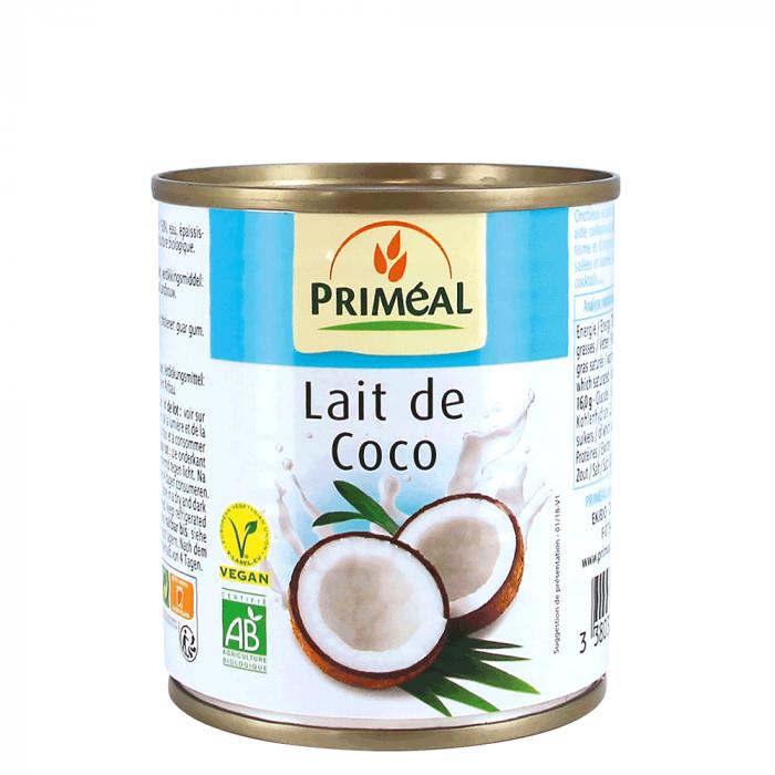 Bautura de cocos bio 225ml [0]