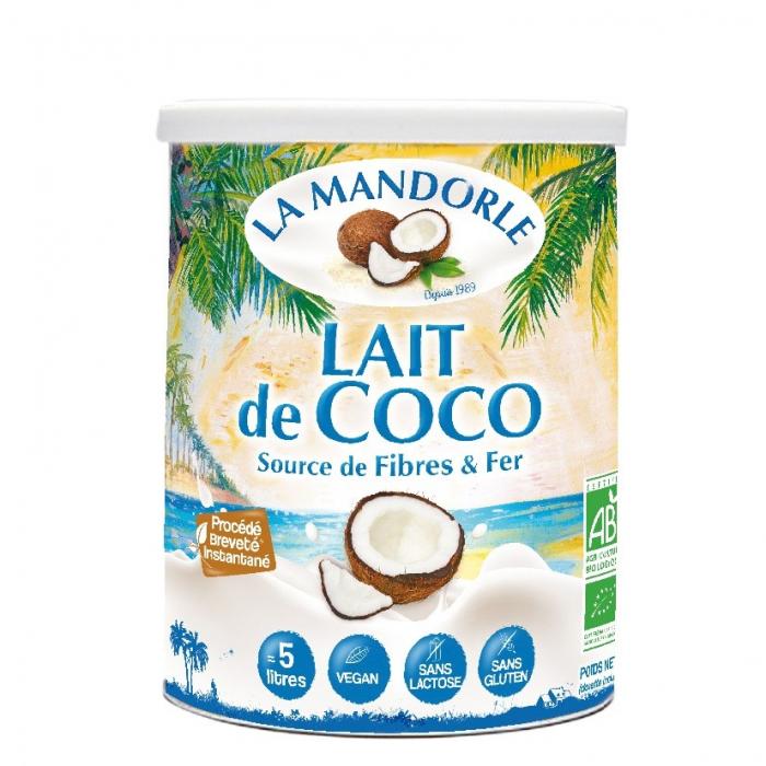 Bautura instant de cocos - 400g [0]