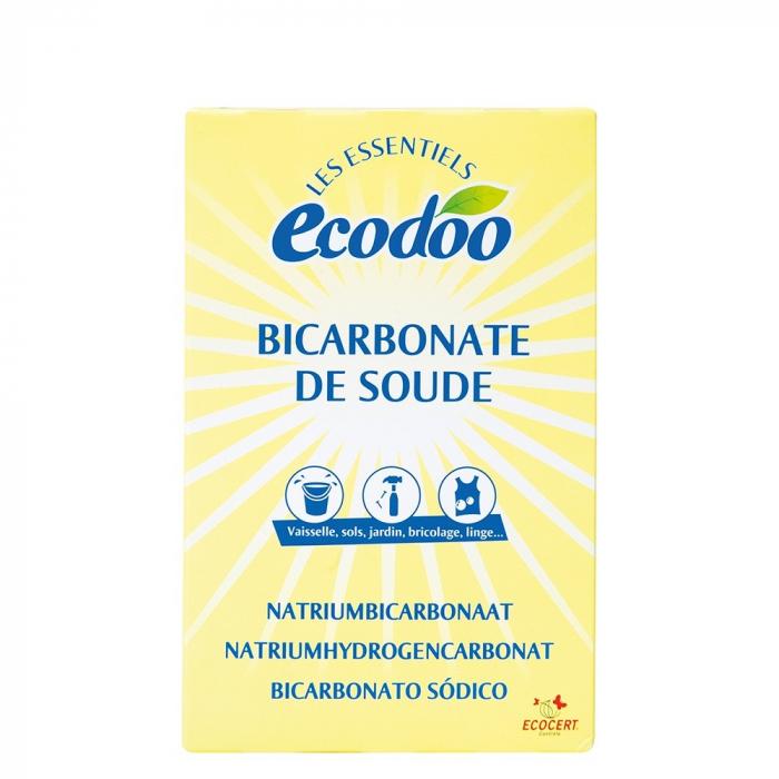 Bicarbonat de sodiu pentru menaj 500g [0]