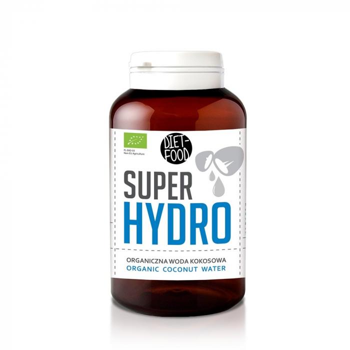 Bio Super Hidro - Apa de cocos pudra 150g [0]