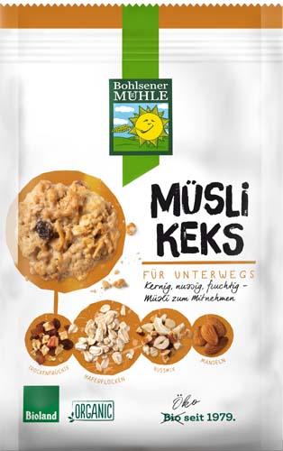 Biscuiti din cereale pentru drum 150 g 0