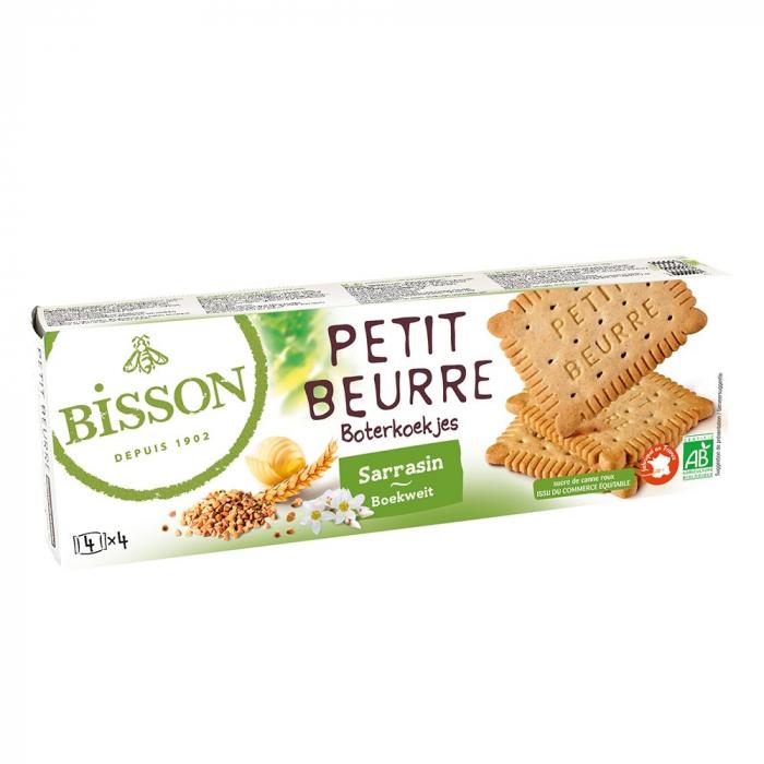 Biscuiti Petit Beurre cu hrisca 150g [0]
