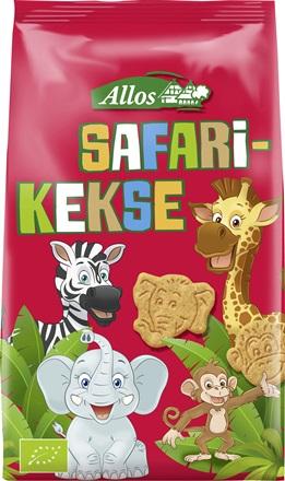 Biscuiti Safari pentru copii 150 g 0