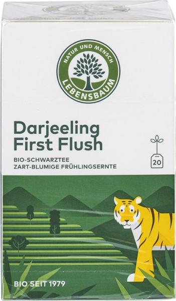 Ceai Darjeeling & Prima culoare x20 plicuri 30g 0
