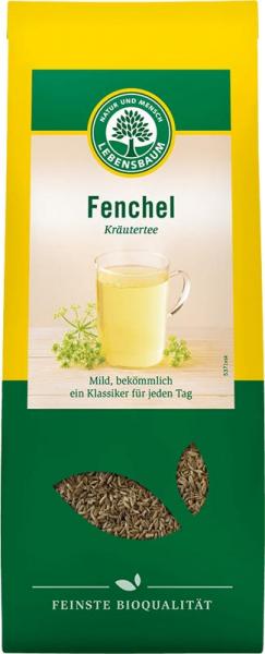 Ceai de fenicul organic 150g [0]