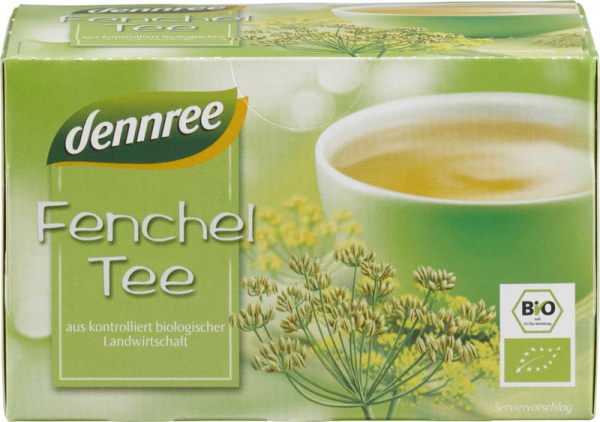 Ceai de fenicul bio 30g [0]