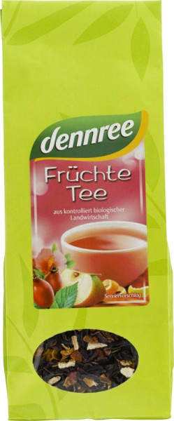 Ceai de fructe  100 g 0