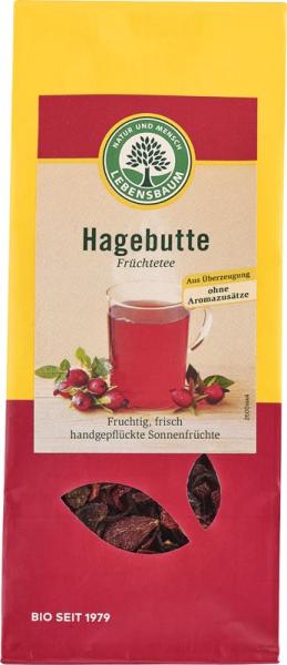 Ceai de macese 100 g 0