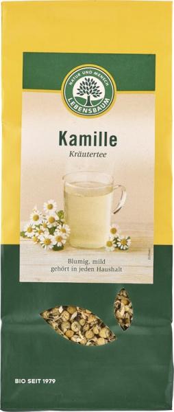 Ceai de musetel organic 80g 0
