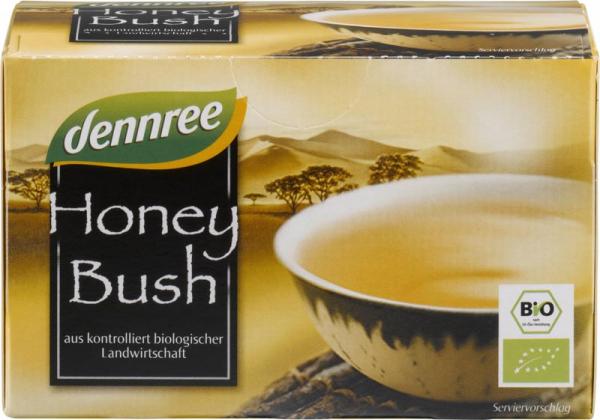 Ceai Honeybush x 20 plicuri 30 g 0