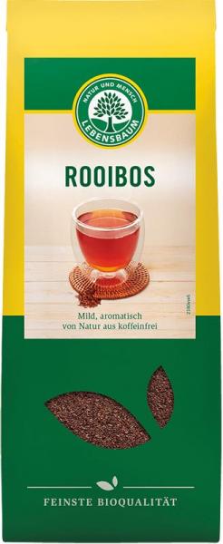 Ceai Rooibos Lebensbaum 100g 0