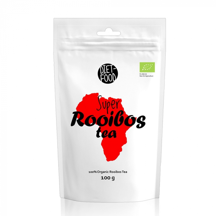 Ceai Rooibos premium bio 100g [0]