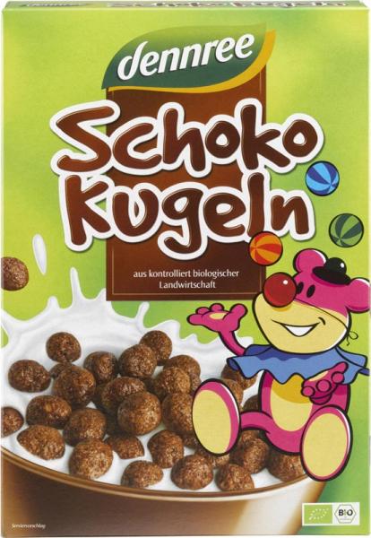 Cereale Bilute cu ciocolata  250g [0]