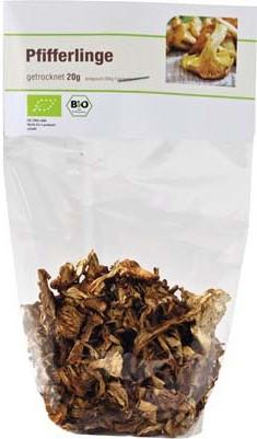 Ciuperci Galbiori deshidratati 20 g 0